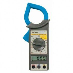 Alicate Amperímetro ET 3200A Minipa