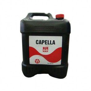 Óleo Capella 68 - 20L
