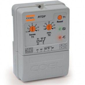 Temporizador Cíclico RTDF Coel