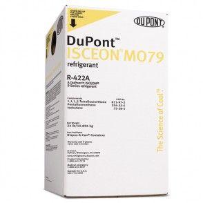 Fluído Refrigerante DuPont ISCEON® MO79