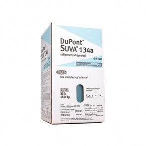 Fluído Refrigerante DuPont Suva® 134a