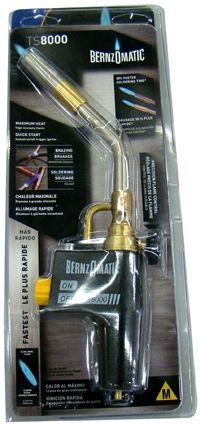 Maçarico TS 8000 Bernzomatic