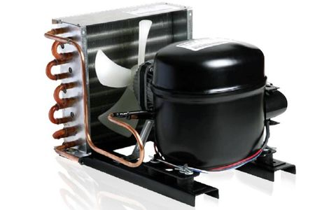 Unidade Condensadora Compacto