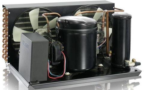 Unidade Condensadora UC