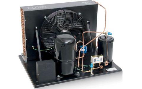 Unidade Condensadora de 1.1/4HP até 10HP