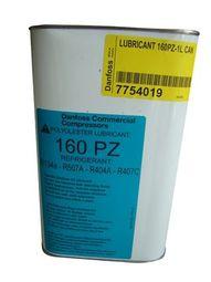 Óleo Lubrificante Danfoss Poliéster 160PZ 1 Litro