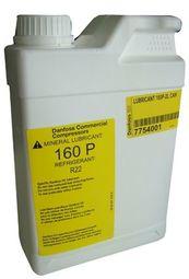 Óleo Lubrificante Danfoss Mineral 160P 2 Litros